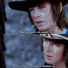 Carl Grimes, Funny Quotes, Funny Memes, Memes Humor, Friday Humor, Funny Friday, Riggs Chandler, The Last Of Us, The Walking Dead 3