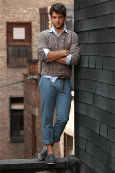 Facetem jestem i o siebie dbam | Męski Blog | Moda, zdrowie, psychologia » Galeria męskich fryzur vol.1