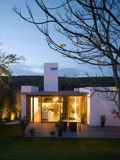 House B-Wald by Alexander Brenner Architekten | HomeDSGN, a daily source for inspiration and fresh ideas on interior design and home decoration.