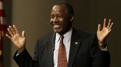 Here's What Happened When Ben Carson Was Actually Confronted by a Dangerous Gunman | Mother Jones