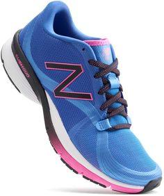 Nike Women Zoom Trainer Essential Fitness Aerobic Zumba Sneaker