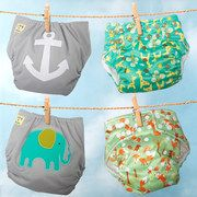 Take a look at the Best-Selling Pocket Diapers event on #zulily today!