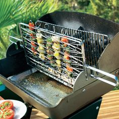 Vertical rotisserie wood fired google search french food concepts pinte - Barbecue charbon castorama ...