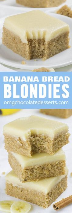 25 Beautiful Banana Recipes: Breakfast & Dessert | Chief Health