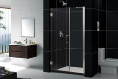 """DreamLine Unidoor Shower Door 47-48"""" SHDR-20477210C $742.00"""