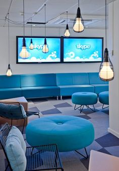 Skype Offices