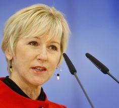 تصمیم سوئد برای به رسمیت شناختن دولت مستقل «فلسطین»