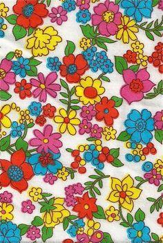 Pomme de Jour Blog: Vintage Fabrics