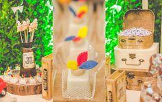 Doces lindos e detalhes personalizados  Cris festas infantis