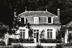 Beatiful little manor farmhouse.