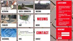 Traas & Ovaa Infra | Website Zeeland