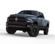 RAM 1500: Man of Steel special edition