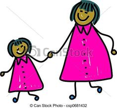 BRIN SURNAM- Thought of The Day: Thought of the day-Our Mothers