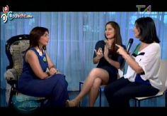 Entrevista A @Iamdra Y Su Madre Banquita En Ser Humano #Video