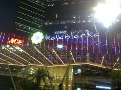 Kota Kasablanka di Jakarta, Jakarta