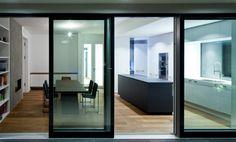 pedit & partner architekten Partner, Divider, Room, Furniture, Home Decor, Architects, Projects, House, Homemade Home Decor