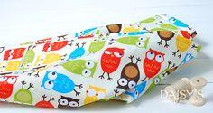雏菊の香 布料 面料 斜纹棉布 宝宝用床单被套布 小猫头鹰-淘宝网