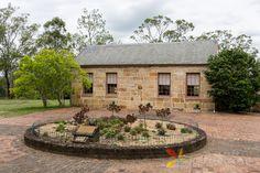22 December - Ebenezer Church, New South Wales