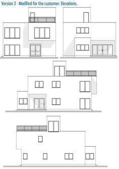 house design house-plan-ch395 21