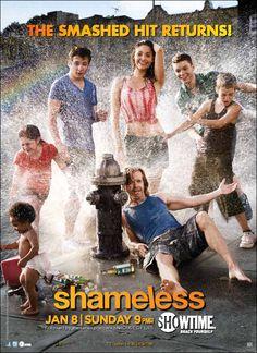 TV Season #44 - Shameless: Season 2