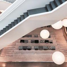 IKEA head quarter such a place! #ikea #malmö #hubhult #modern #office #design #interior #interiordesign #interiör #interiør #work #light #scandinaviandesign #scandinavianinterior #interiordesigner #stylist #furniture #styling #diy #freelancer #project #ikeasweden by designito