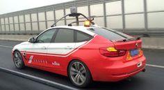 SOLENZO BLOG: Baidu completes successful test of its autonomous car in Beijing