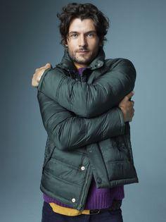 Puffer jacket #GapLove