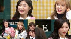Cheng Xiao Jung Chae Yeon e Solbin falam sobre as dificuldades de ser um idol