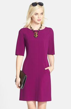 Check out my latest find from Nordstrom: http://shop.nordstrom.com/S/3501047 Tahari Seamed A-Line Dress (Regular & Petite)  - Sent from the Nordstrom app on my iPhone (Get it free on the App Store at http://appstore.com/nordstrom