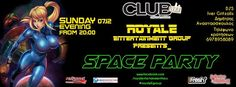 Royale Entertainment Group presents: Space Party @ CLUBaki - Space Party, Entertainment, Group, Entertaining