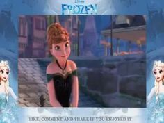 Frozen 2 full movie  ** cartoon for kids english sub **