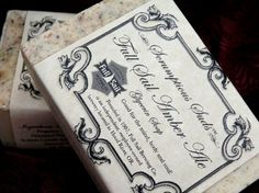 Full Sail Amber Ale Glycerin Soap. $7.00, via Etsy.