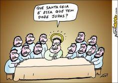 Santa Ceia de Lula