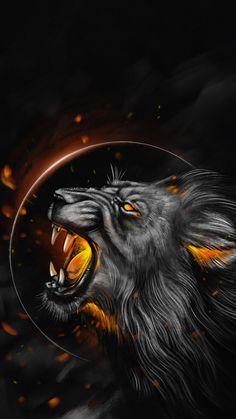 Lion Hd Wallpaper, Wild Animal Wallpaper, Eagle Wallpaper, Beast Wallpaper, Hacker Wallpaper, Graphic Wallpaper, Lion Images, Lion Pictures, Big Cats Art