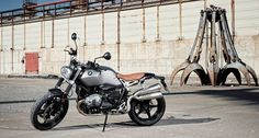 Die neue BMW R NineT Scrambler lockt jene, die Steve McQueen im Herzen tragen | Classic Driver Magazine