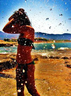bikini bodies have more fun.