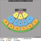 #Ticket  PAIR ROW C-VIP SEATS! Oddball Comedy and Curiosity Festival Irvine Meadows AMP #Canada