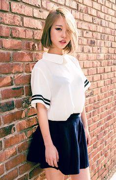 Korean fashion hae in www.havepp.com