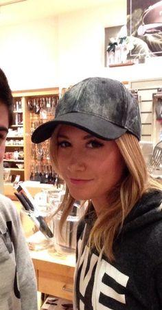 Ashley Tisdale 2014