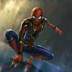 Stealth Spider-Man