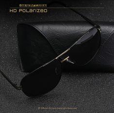 3ef13b6ae3f7 ELITERA Square Polarized Sunglasses For Men Online
