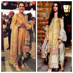Instagram photo by @pakistanweddingstyle (Best of Pakistani Weddings) | Iconosquare