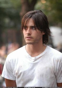 jared leto lord of war - Google zoeken  [I just love every single pic of him in Lord of War]