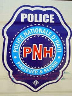 Polícia Nacional do Haiti (PNH).  (Google)