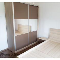 Dressing cu oglinzi Bunk Beds, Divider, Dressing, Modern, Room, Furniture, Home Decor, Bedroom, Homemade Home Decor
