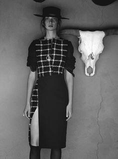 Still Life | Vogue Australia October 2015 | #WaleskaGorczevski by #WillDavidson