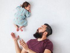 赤ちゃんの浮遊写真00