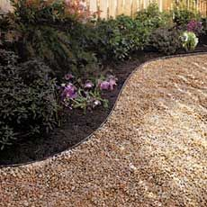 How to Lay a Gravel Path | Step-by-Step | Driveway & Walkway | Exterior | This Old House - 6