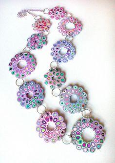 Rosetones de primavera by Madreselva61, via Flickr