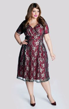 http://www.curvety.com/igigi-by-yuliya-raquel-marisol-lace-dress-in-pomegranate-p534